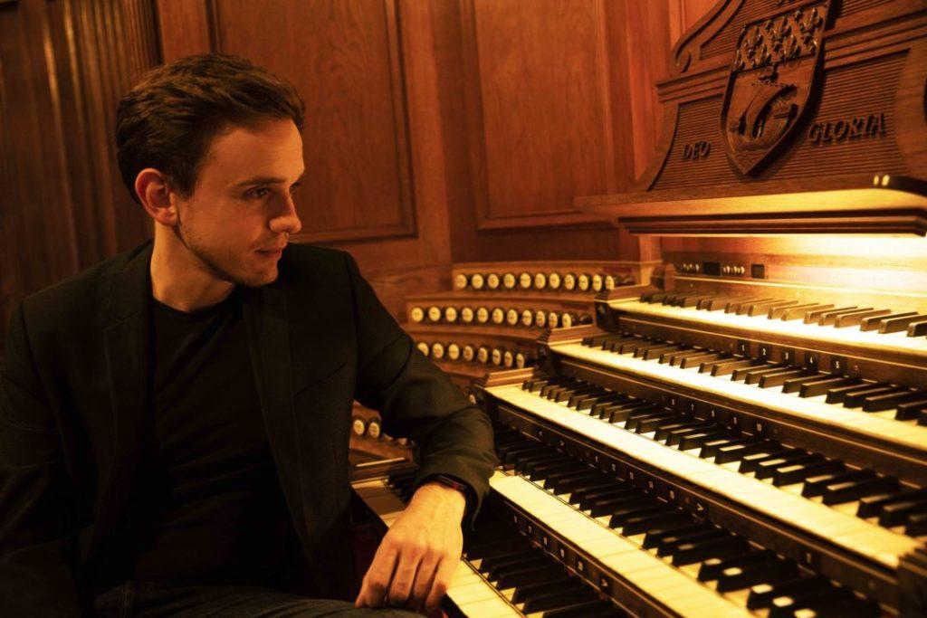 Thomas Ospital notre conseil pour le projet du nouvel orgue à Cambo